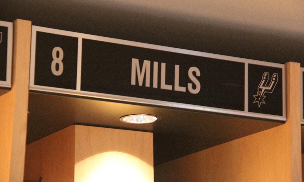 Patty Mills Hype Tour
