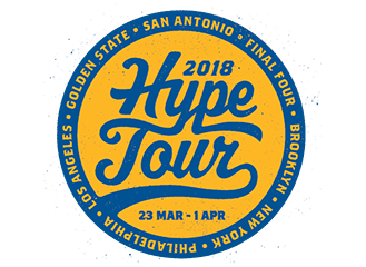 Final Four Tour 2018