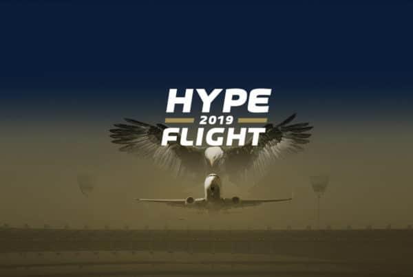 Hype Flight 2019
